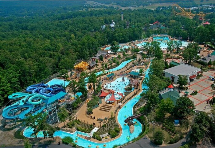 things to do in march in hot springs ar
