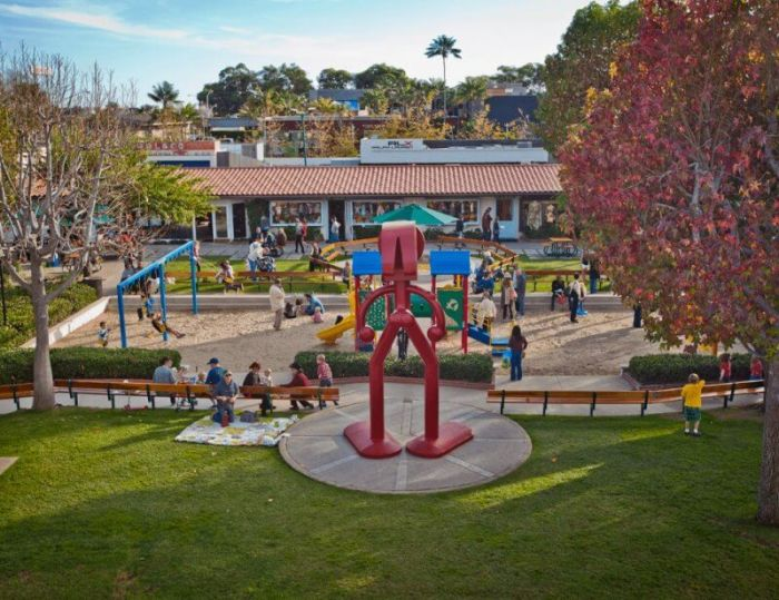 things for kids to do in malibu