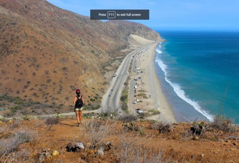 things to do in malibu beach california