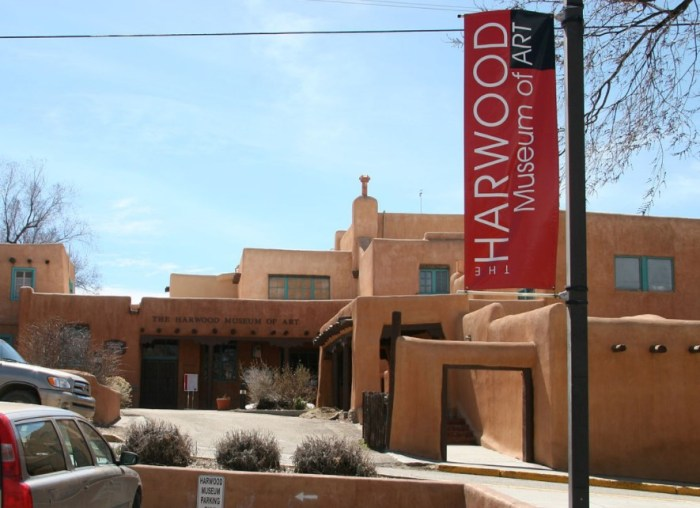 top 10 things to do in taos nm