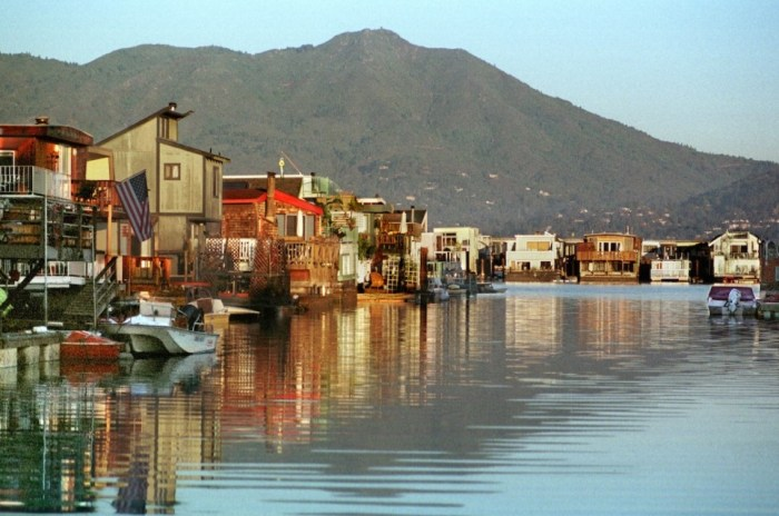 things to do in sausalito and surrounding areas