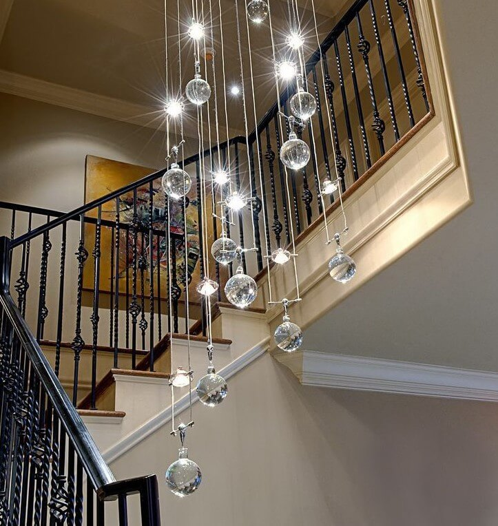 Staircase Lighting Ideas Uk