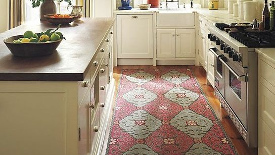 Those Are The Best Area Rug For Kitchen ...