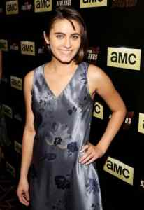 Ally Ioannides biography