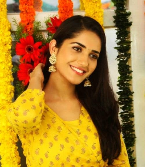 Ruhani Sharma Net Worth