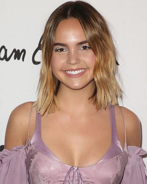 bailee madison images