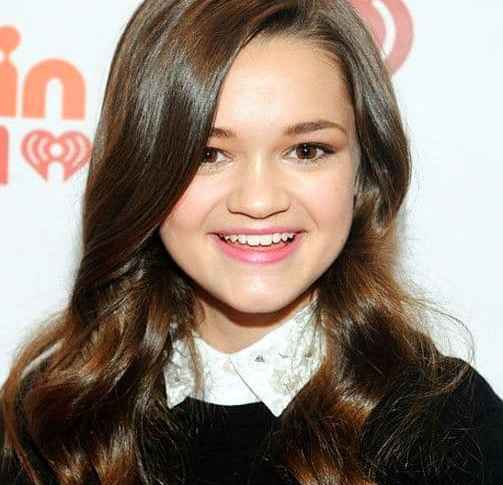 ciara bravo birthday