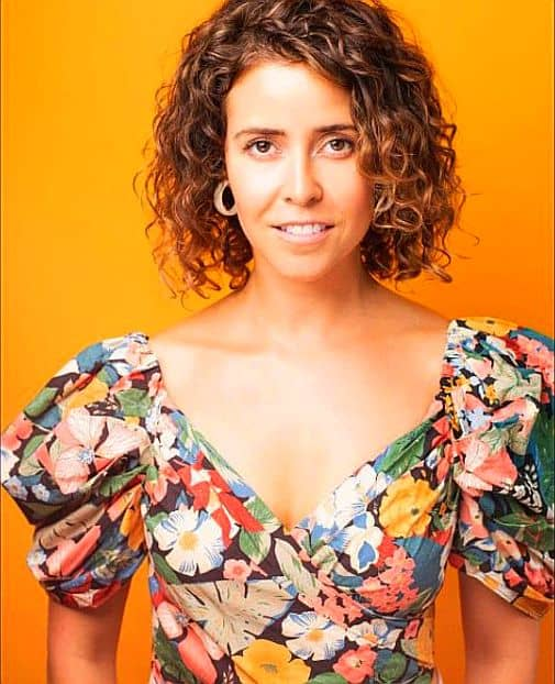 Gisela Chipe movies and tv shows
