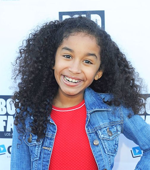 jordyn curet movies and tv shows