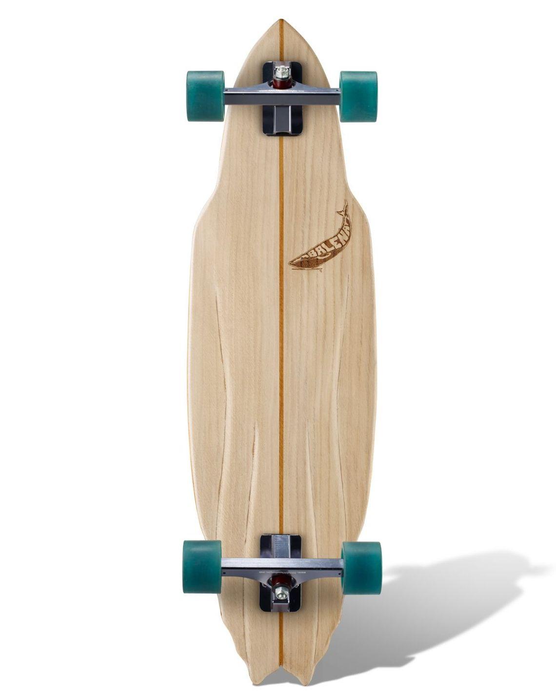 Skateboard by Balena Surf