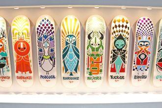 The Pendleton Zoo by Pendleton x Primitive Skateboards