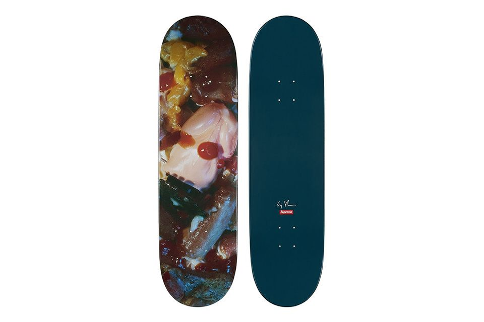 Supreme Cindy Sherman Skate Decks 01