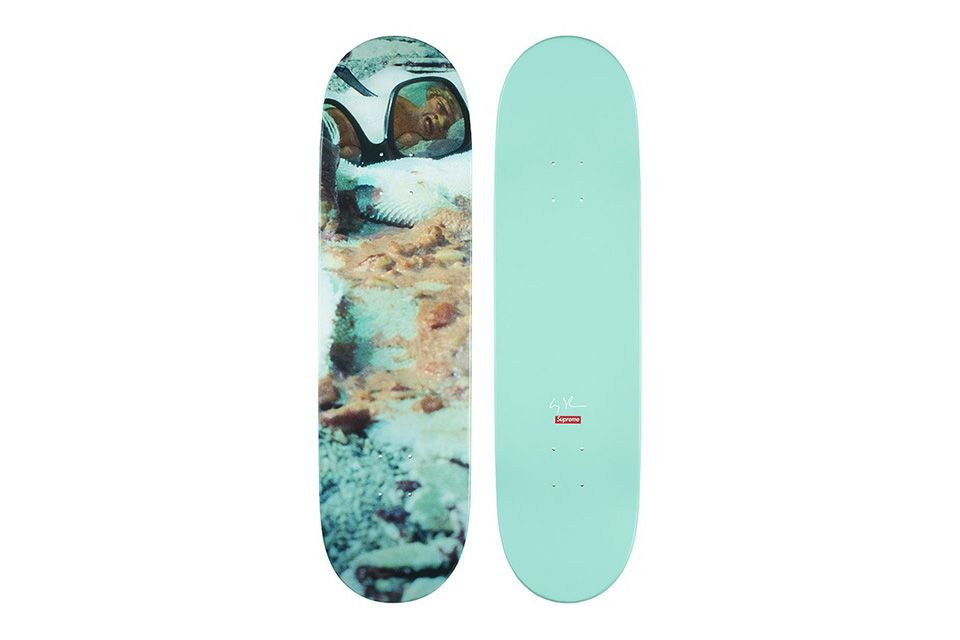 Supreme Cindy Sherman Skate Decks 02