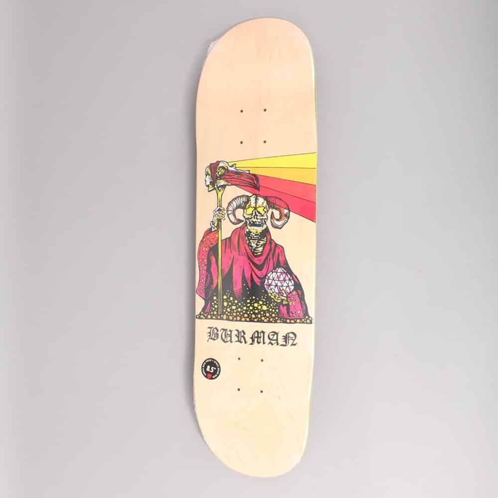 Boss Dog Zero Skateboads 5