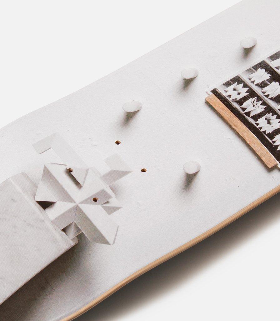 Carhartt Wip Raphael Zarka Isle Skateboards 5