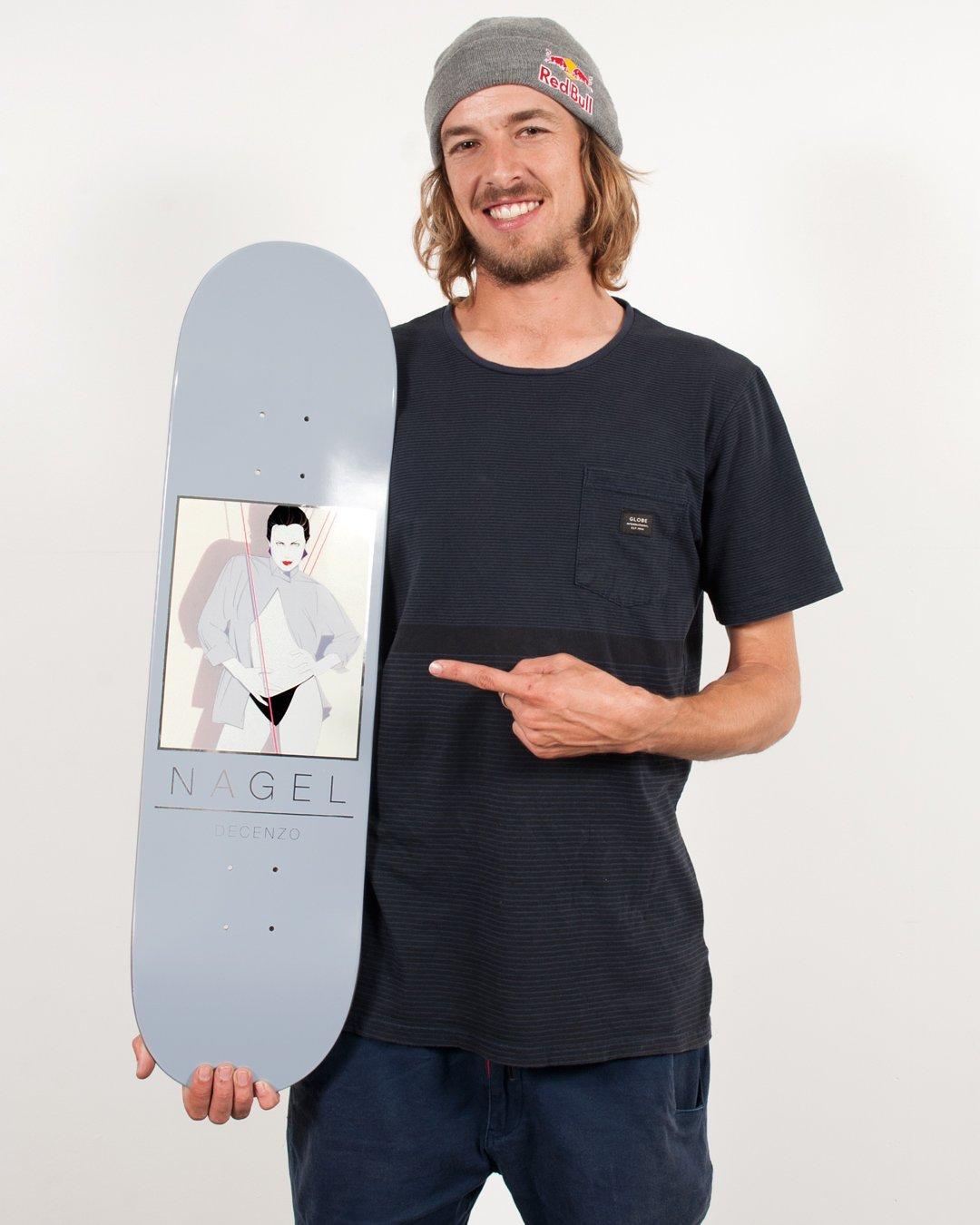 Nagel Darkstar Skateboards 4