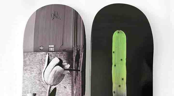 Ludo Skateboards