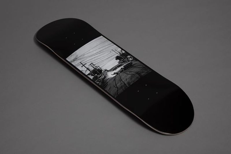 Travis Jensen Atlas Skateboarding 3