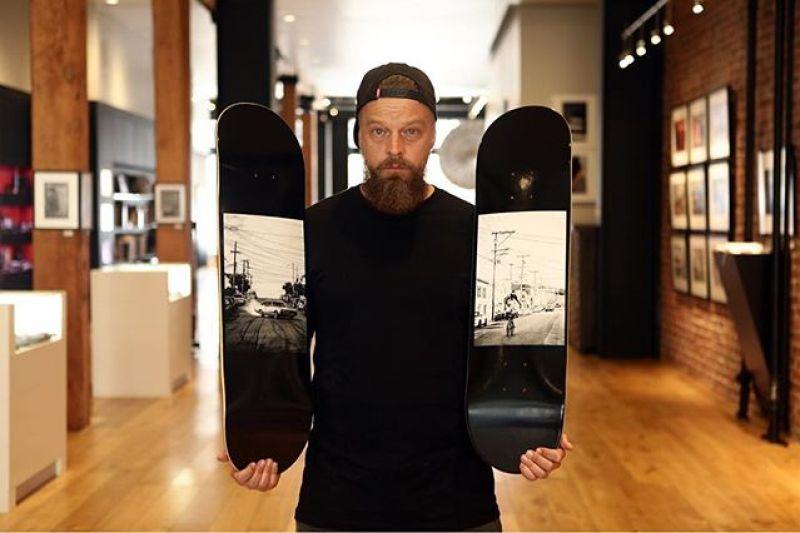 Travis Jensen Atlas Skateboarding 7