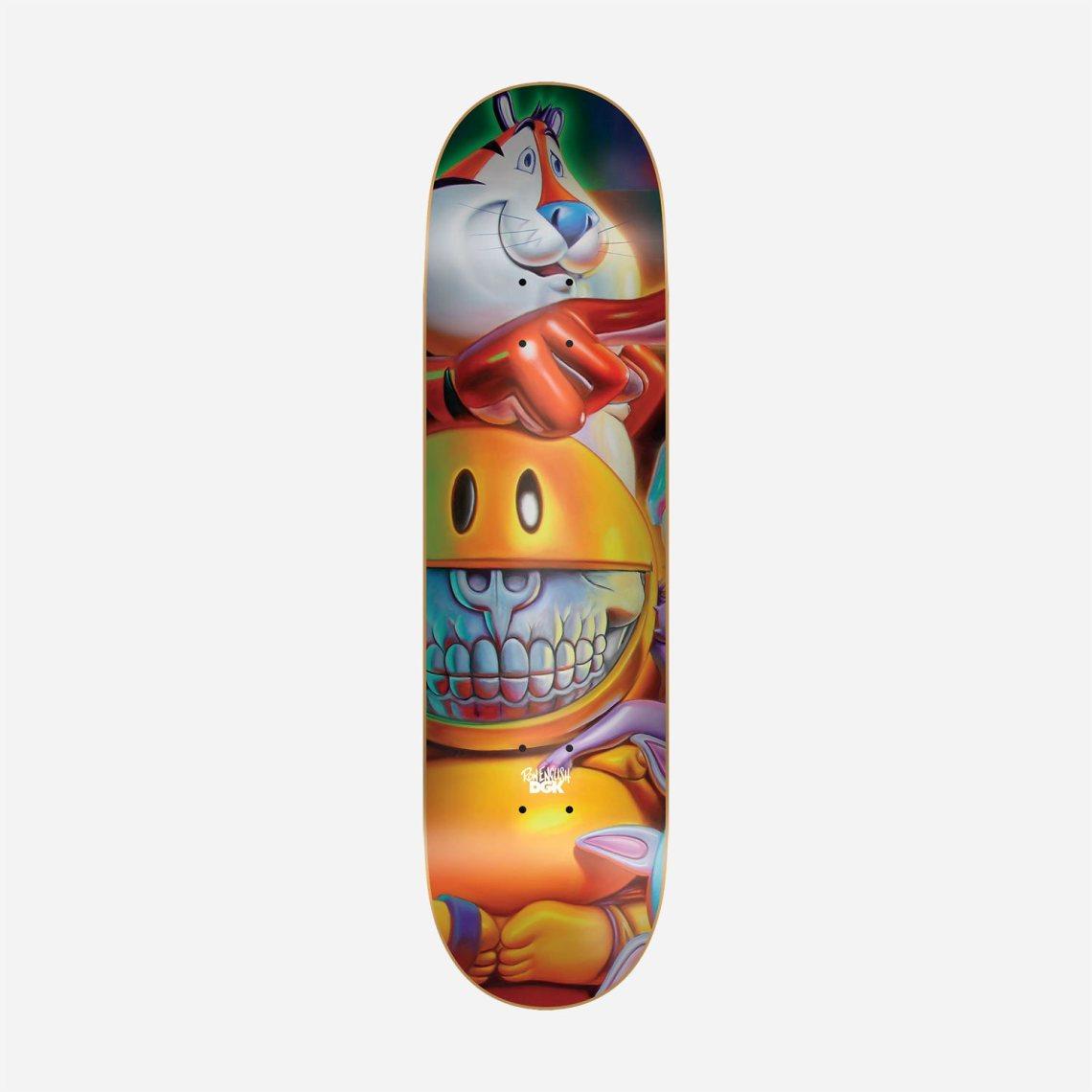 Ron English Dgk Skateboards Series 3
