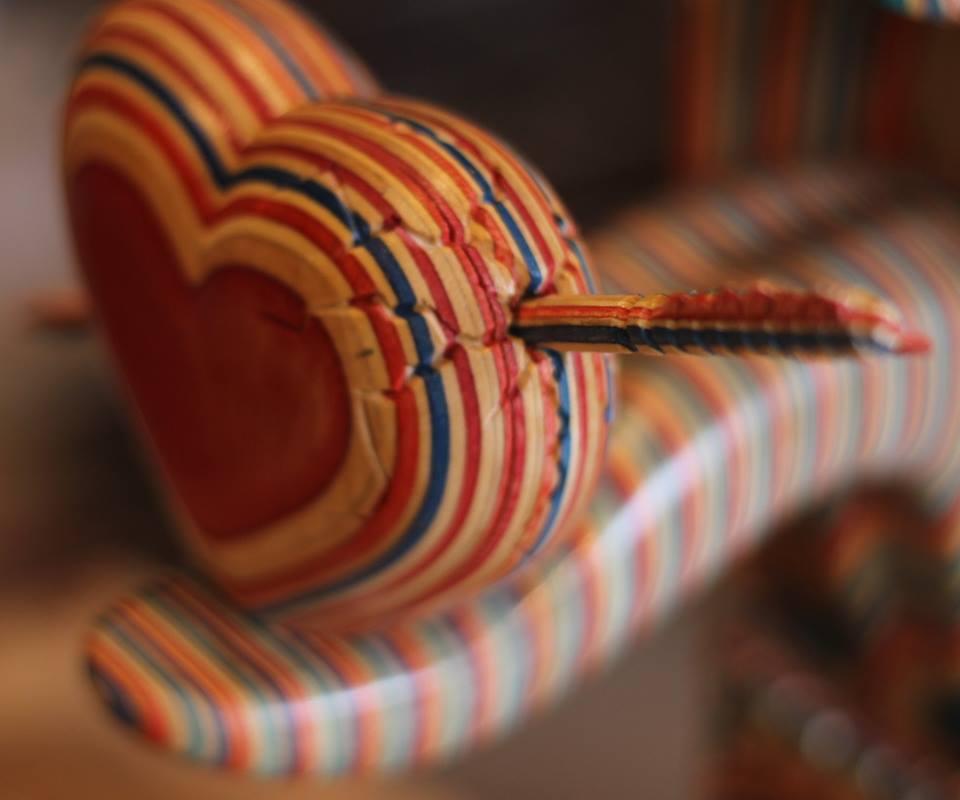 Mon Coeur Saigne By Liou Kouma 2