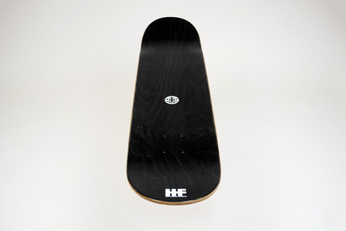 Phase 2 Harold Hunter Foundation Skateboard 5
