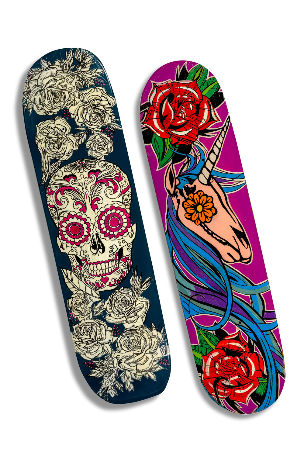 Calaveras Series By Nicolas Simon 7