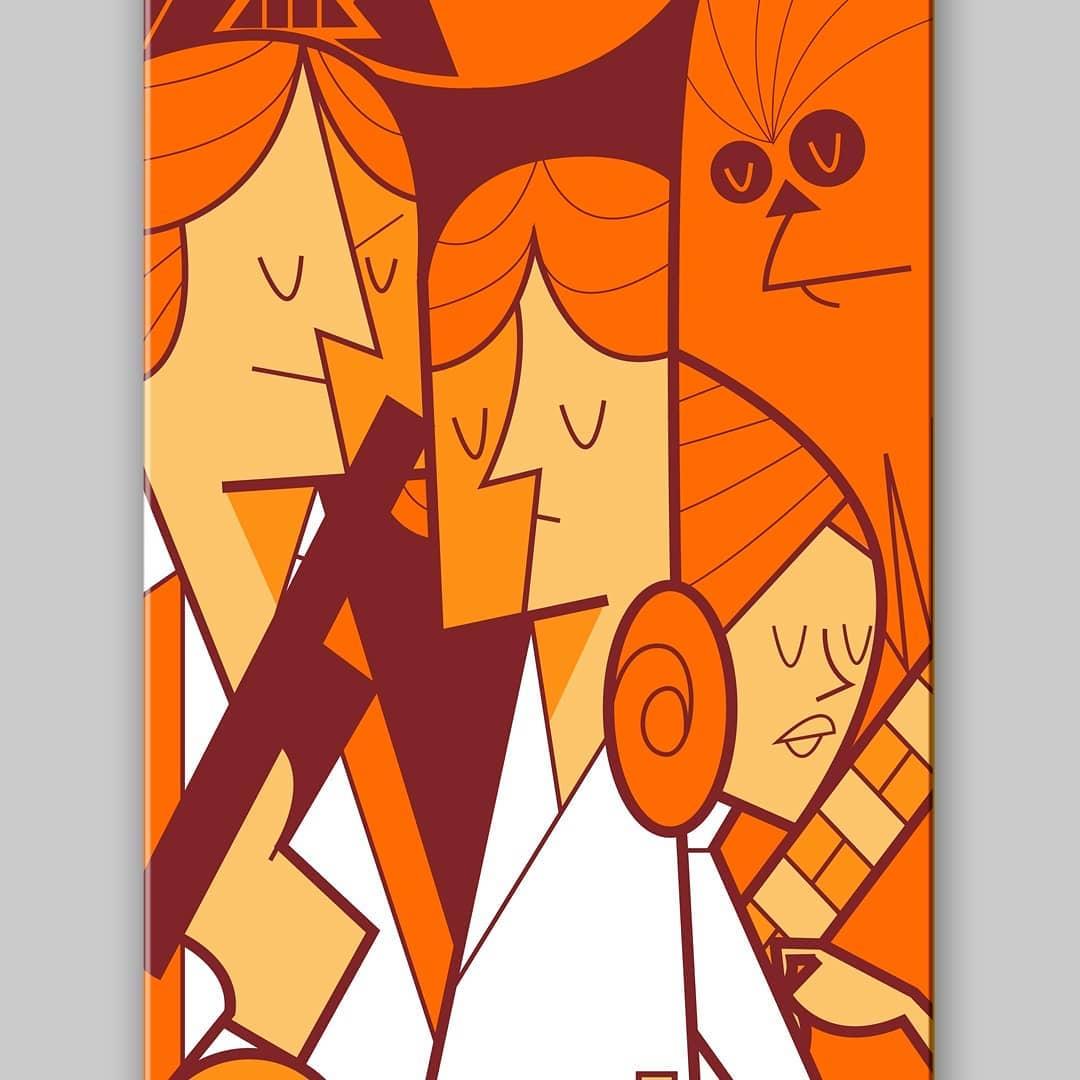 Trilogy Skateboards By Ale Giorgini Bonobolabo 8