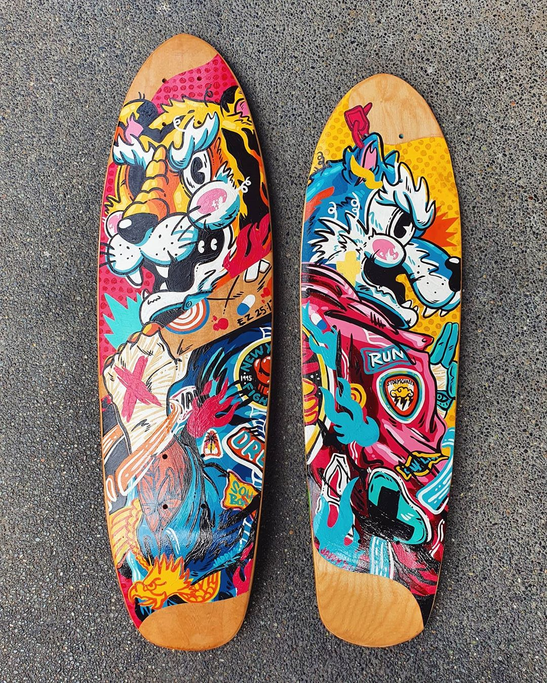 Custom Skateboards By Jappy Agoncillo 1.jpg