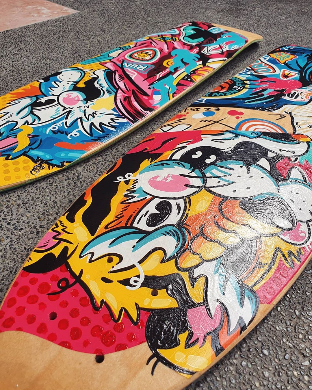 Custom Skateboards By Jappy Agoncillo 5.jpg