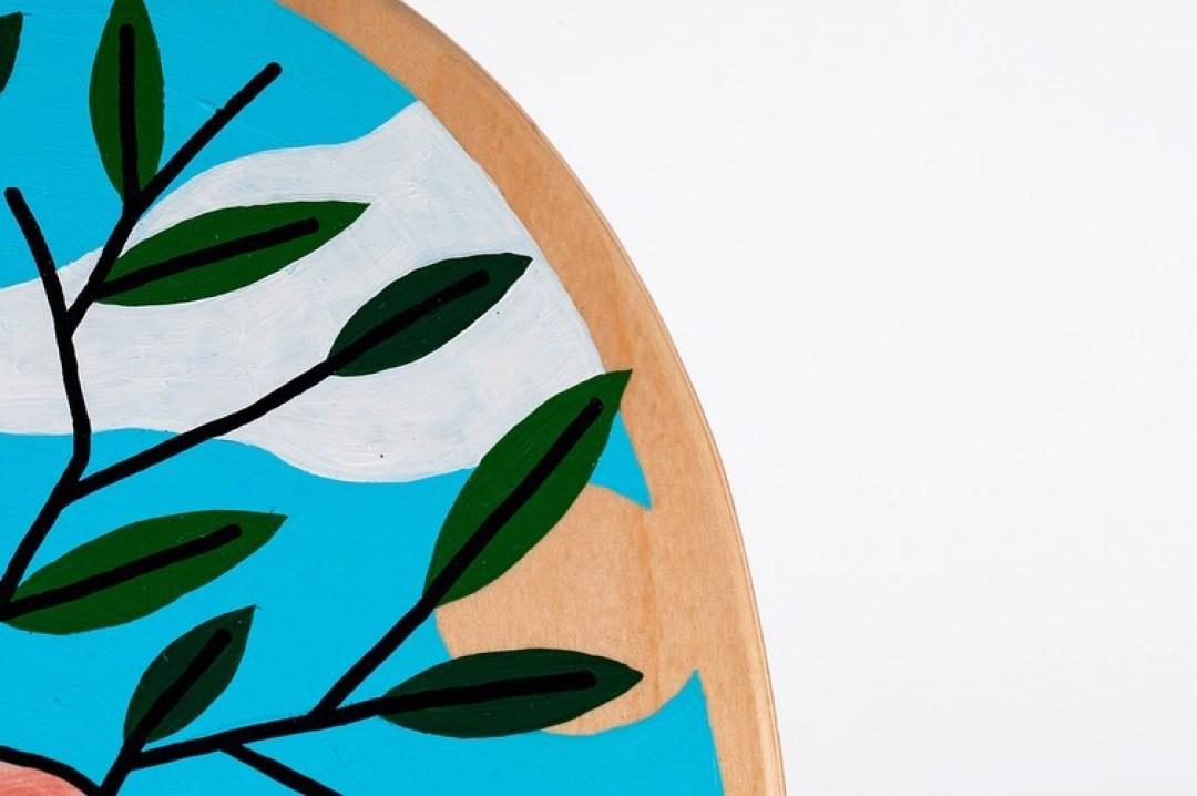 The Fertility Pottery Broken Decks By Tommy Knuts 12