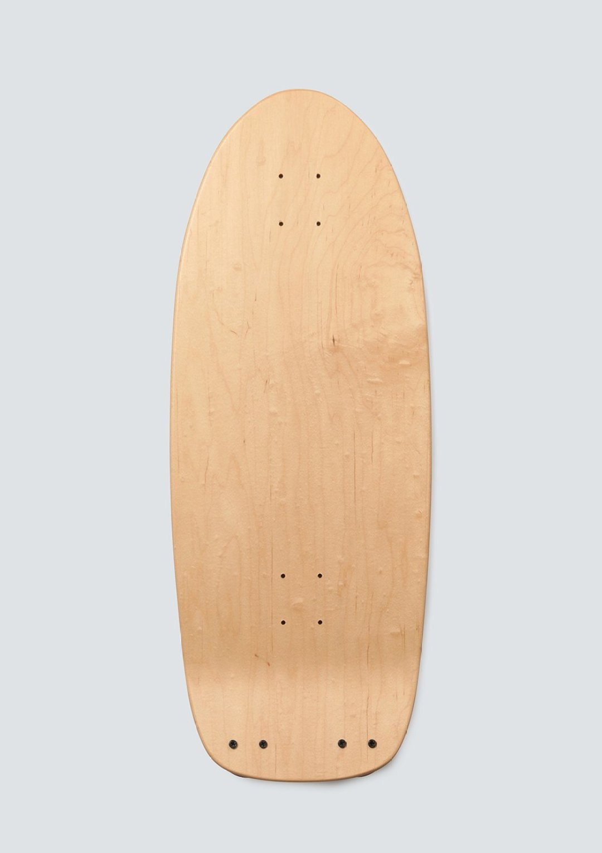 Haroshi X Tendo Mokko Skateboard Deck 10