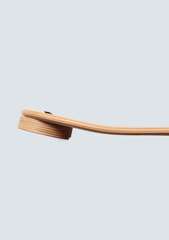 Haroshi X Tendo Mokko Skateboard Deck 5