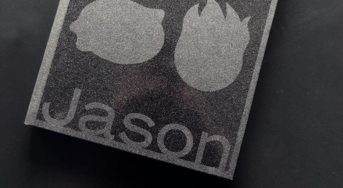 Couverture du livre Jason
