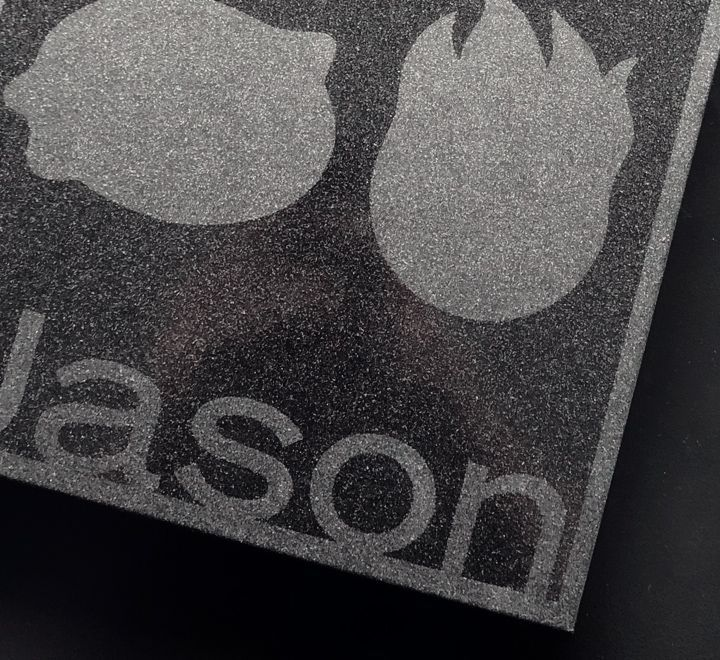 Livre Stickers Skateboards Jason 5