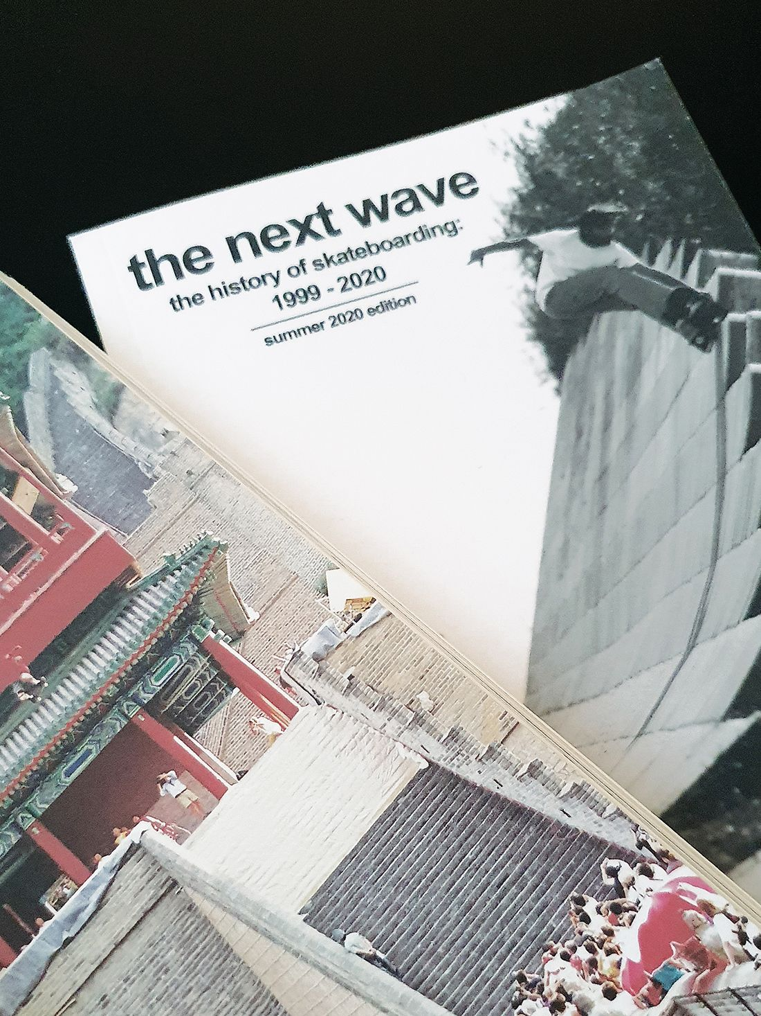 The Next Wave Book Par Daniel Fedkenheuer HD 7