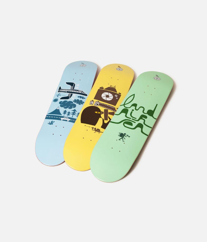 Fernando Elvira X Atlas Skateboarding 6
