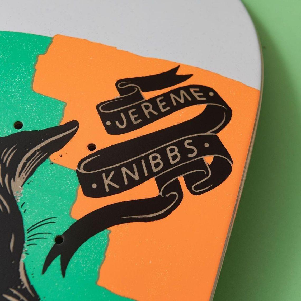 Seekers Series Bys Jess Mudgett For Santa Cruz Skateboards 5