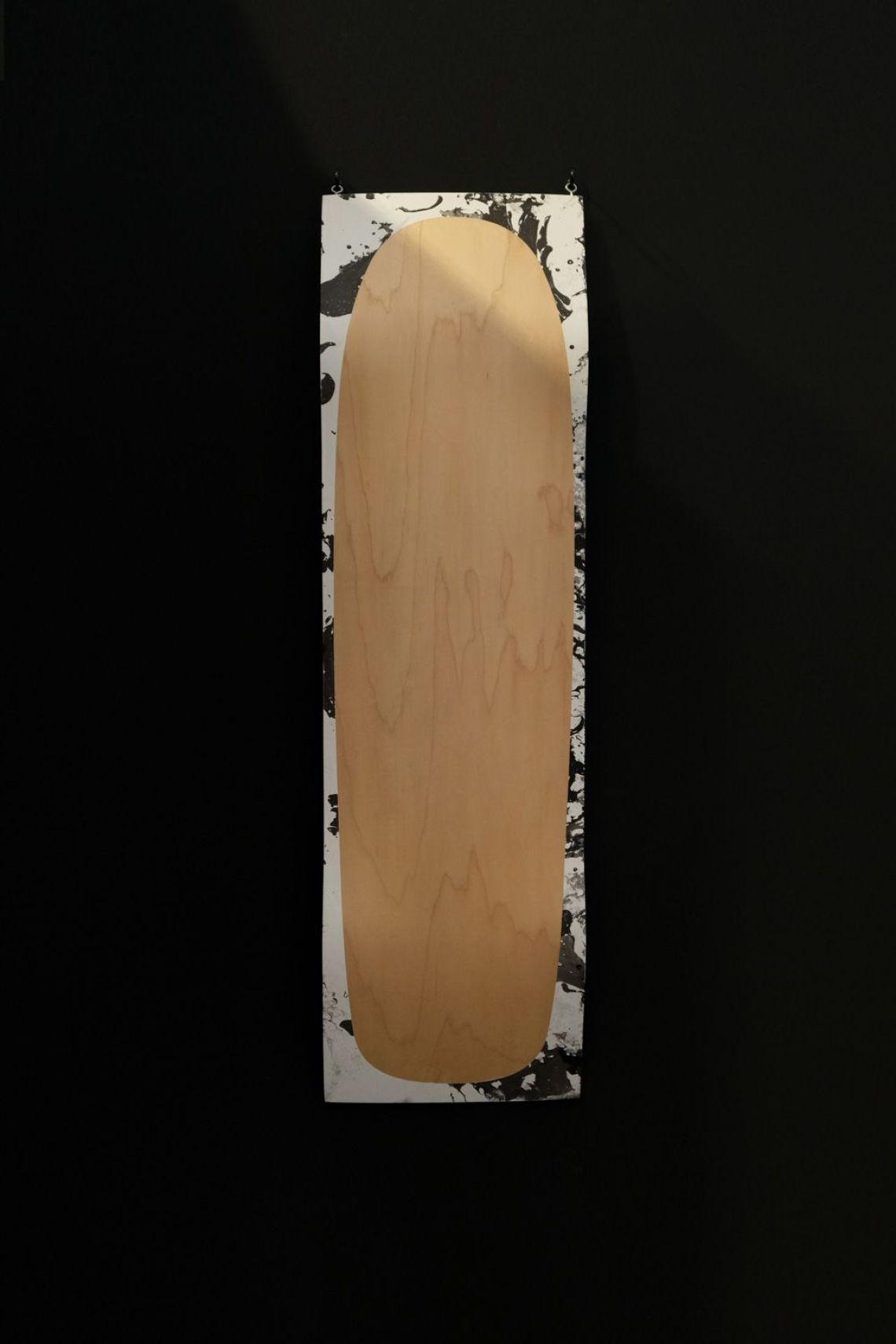 Skateboarding Is Blank Able By Decathlon 16