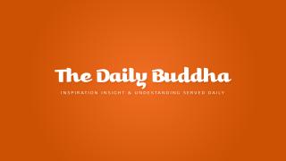 The Daily Buddha YouTube