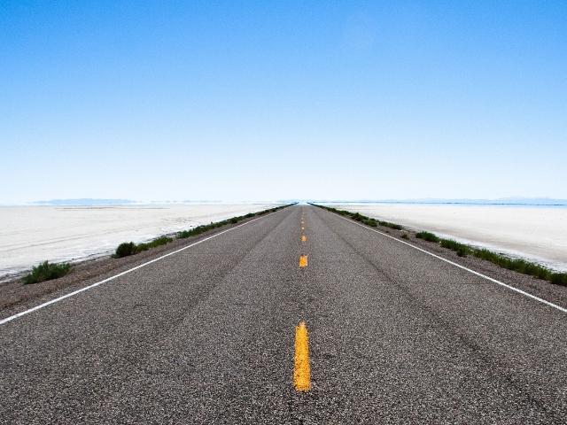 One Big Road. . .