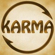 Karma. . .