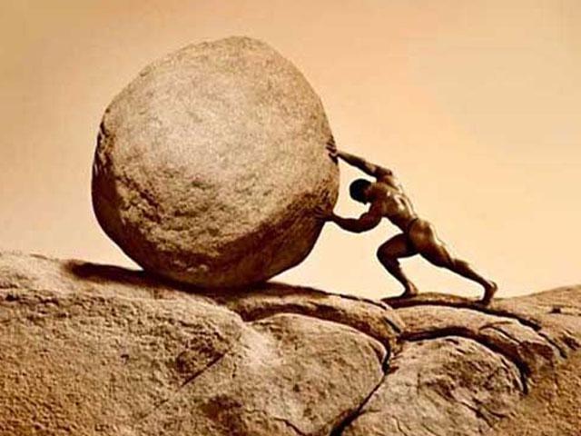 Persist. . .