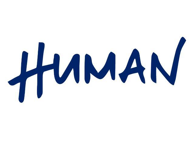 Human. . .