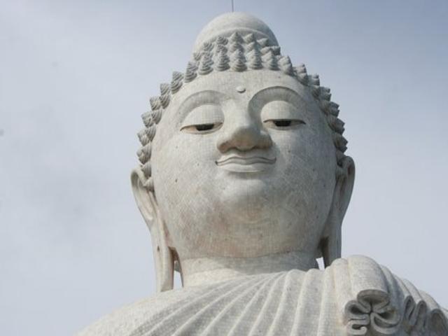 Buddha Base. . .