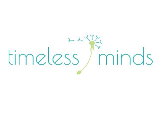 Timeless Minds. . .