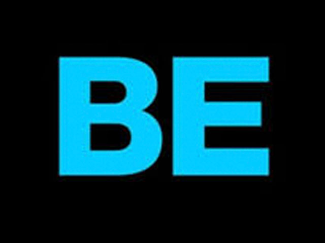 Be. . .