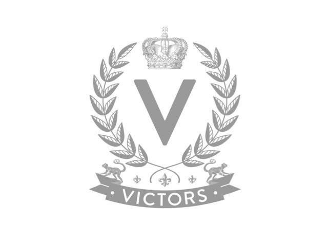 Victors. . .