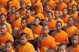 Schools of Buddhism. . .