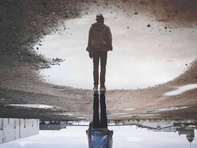 Universal Feeling – Part Three